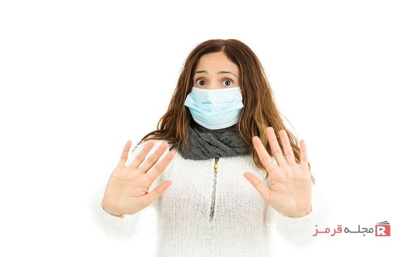 بیماری-واگیردار