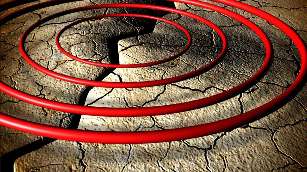 زمینلرزههای ایران