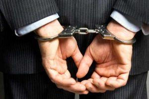 دستگیری مدیریت بیمه به جرم اختلاس
