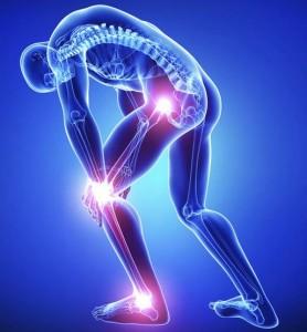 درمان بیماران مبتلا به دردهای سیاتیکی و مفصلی