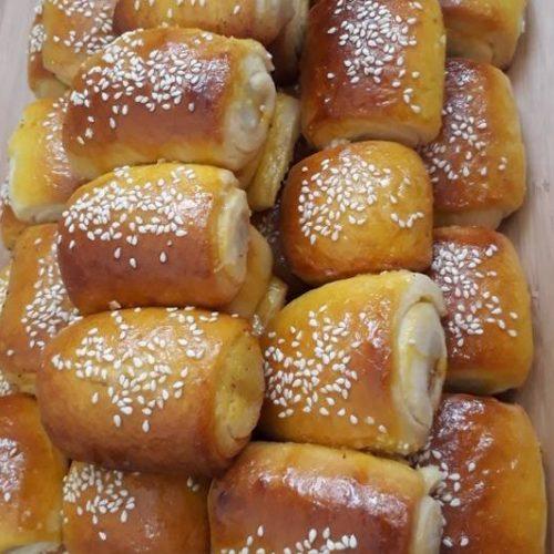 شیرینی-گل-محمدی-دانمارکی-دستور-اصلی