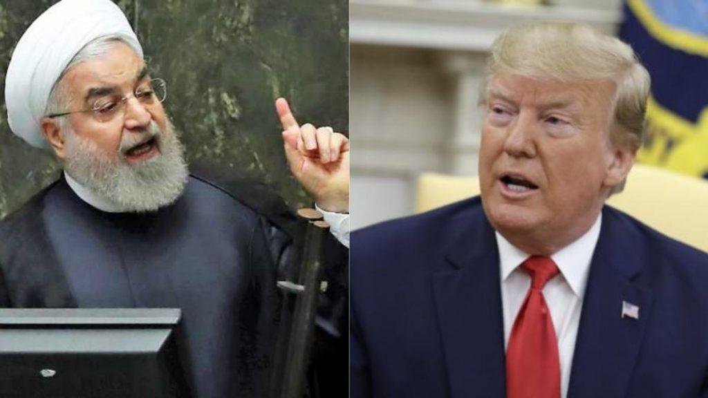 دولتهای حاشیه خلیج فارس درمورد ایران، از ترامپ چه میخواهند؟ دولتهای حاشیه خلیج فارس