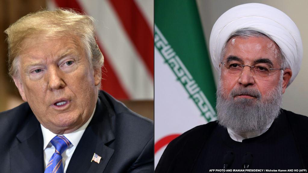 آینده تنش بین ایران و آمریکا