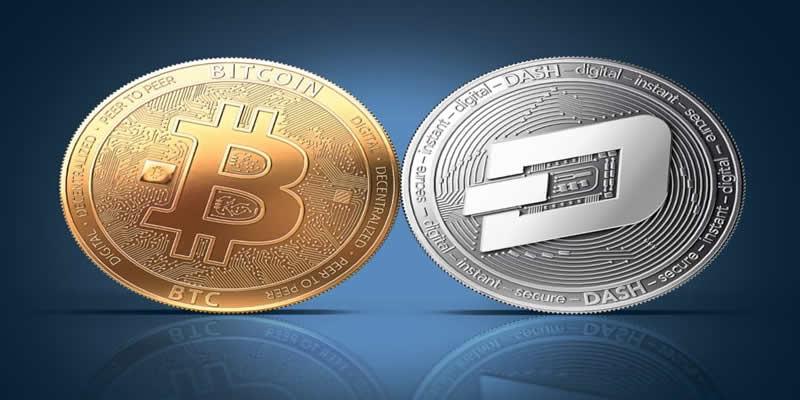 ارز دیجیتال Dash Coin ( دش کوین)  چیست و چه کاربرهایی دارد ؟