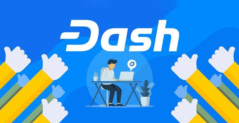 ایا کارمزد بالایی دارد و تبدیل آن به دیگر ارز ها امکان پذیر است؟؟ ارز دیجیتال دش کوین (Dash) چیست؟ (تصویری 2 دقیقه)