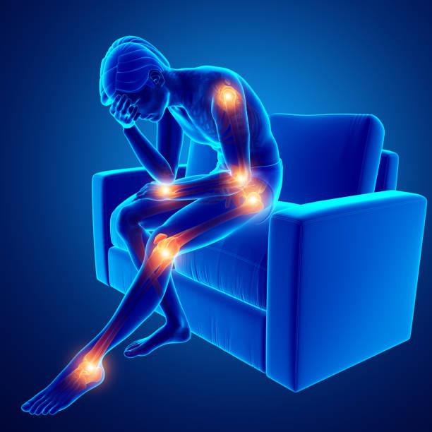توصیه های درمانی و غذایی بیماران مبتلا به دردهای سیاتیکی و مفصلی و آرتروز