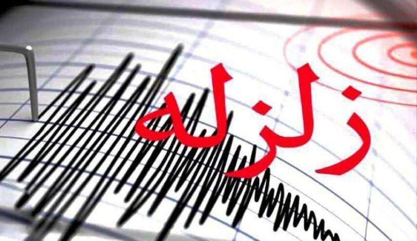 زلزله بامداد تهران و پردیس ( اردیبهشت  1399/02/19) زلزله بامداد تهران و پردیس