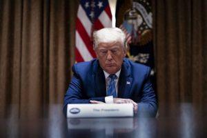 ترامپ رئیس جمهور آمریکا